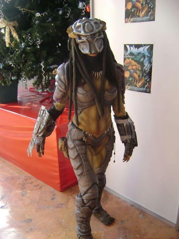 Borderlands Halloween Costume