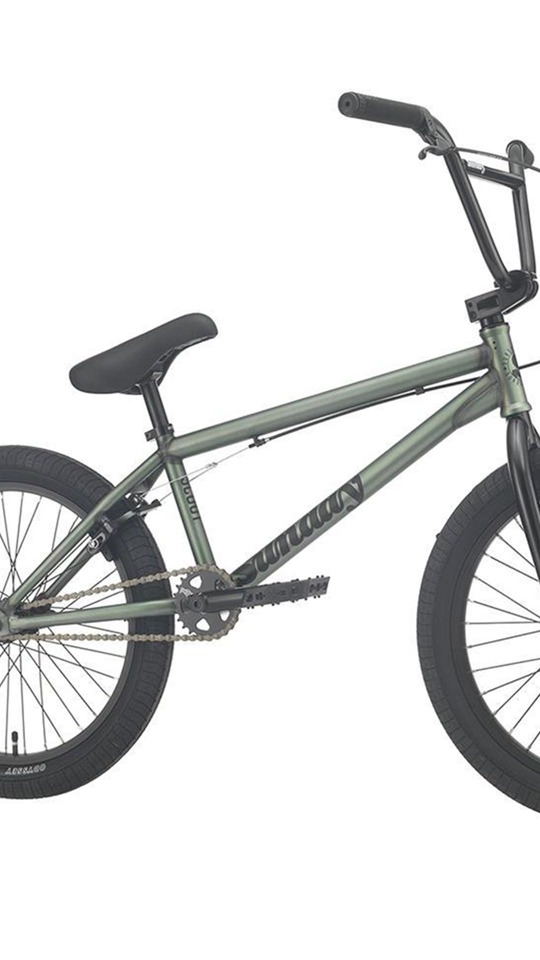 2021 Sunday Scout Frost Green In 2020 Beginner Bike Bmx Bikes Scout