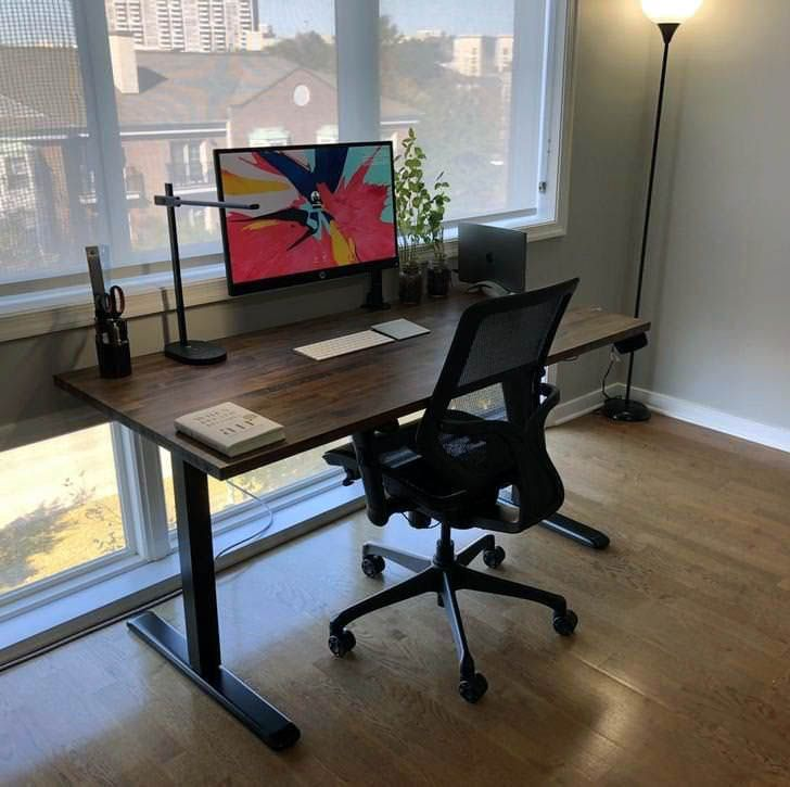 DIY Computer Desk Ideas #gamingdesk