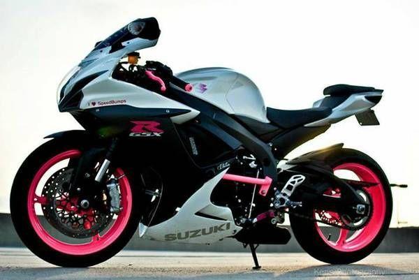 2011 suzuki gsx-r600 for sale - west chester, pa 19380 - sportbike
