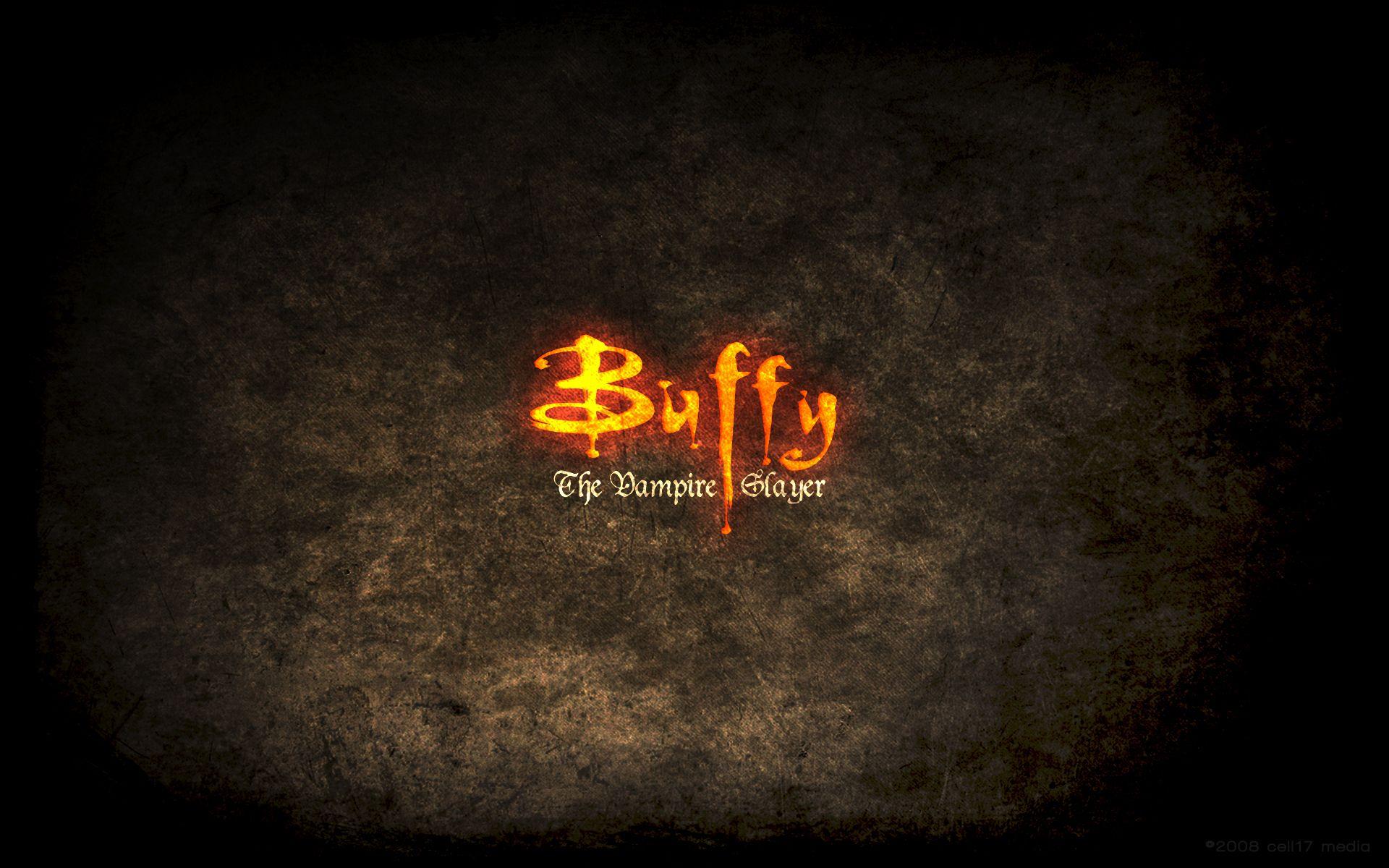 Tv Show Buffy Wallpaper Vampire Slayer Buffy The Vampire Slayer Buffy