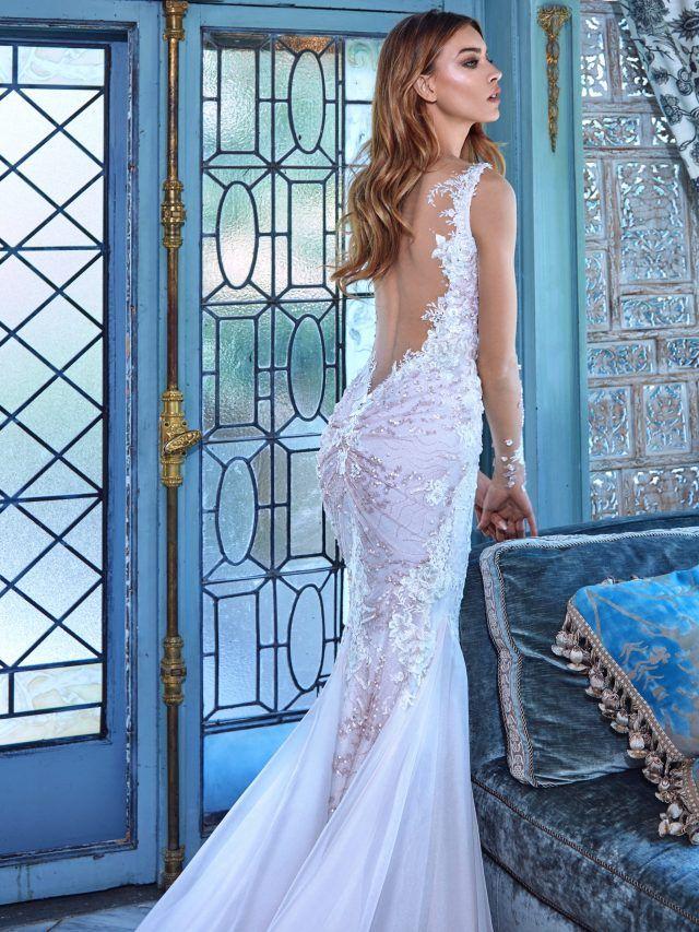vestidos de novia elegantes y pomposos | san miguel | pinterest