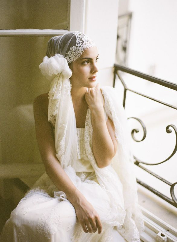 Delphine Manivet dress | Corbin Gurkin Photography