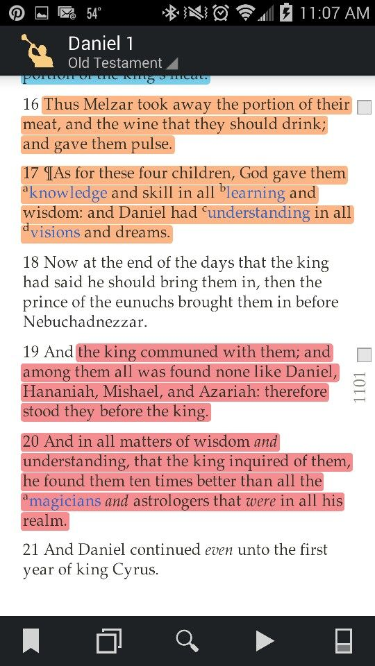 Daniel 1 After Implementing A Grain And Seed Based Diet The King Saw No Other Children Better Than His In Matters Of Wisdom A Words Of Wisdom Lds Study Wisdom
