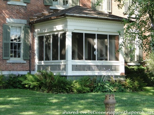 Historic 1825 Home And Equestrian Farm Take The Tour