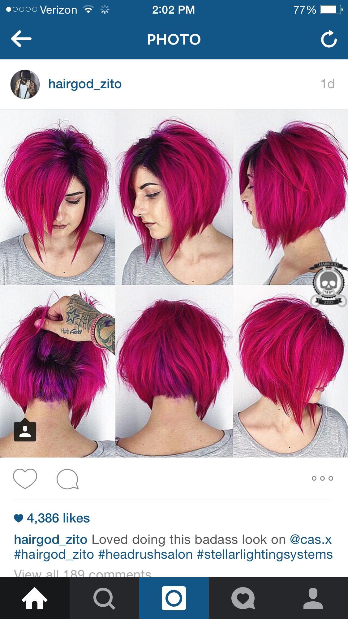 Pin by heather davis on hair pinterest hair hair styles and