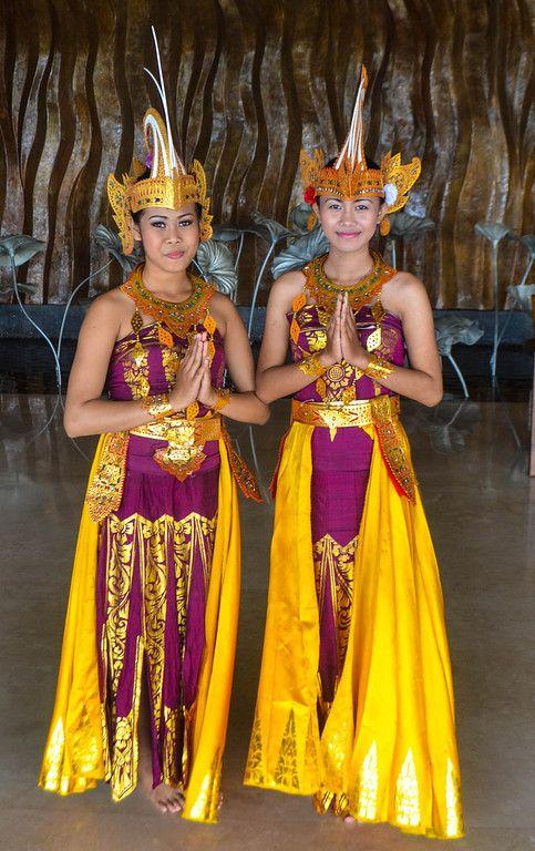 Bali - Arrival at the Sheraton Bali Kuta