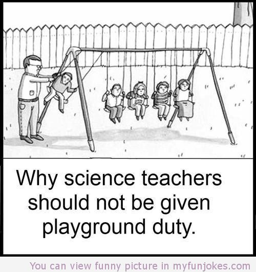 Funny cartoon Science Teachers humor images - http://www ...