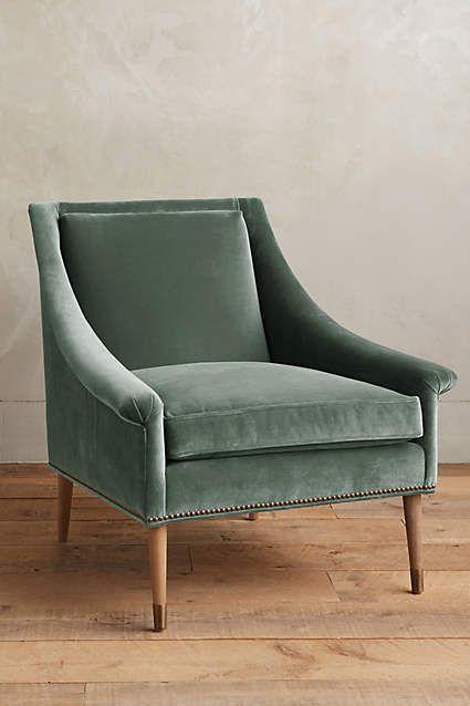 Best Velvet Tillie Armchair Furniture Design Furniture Home 400 x 300
