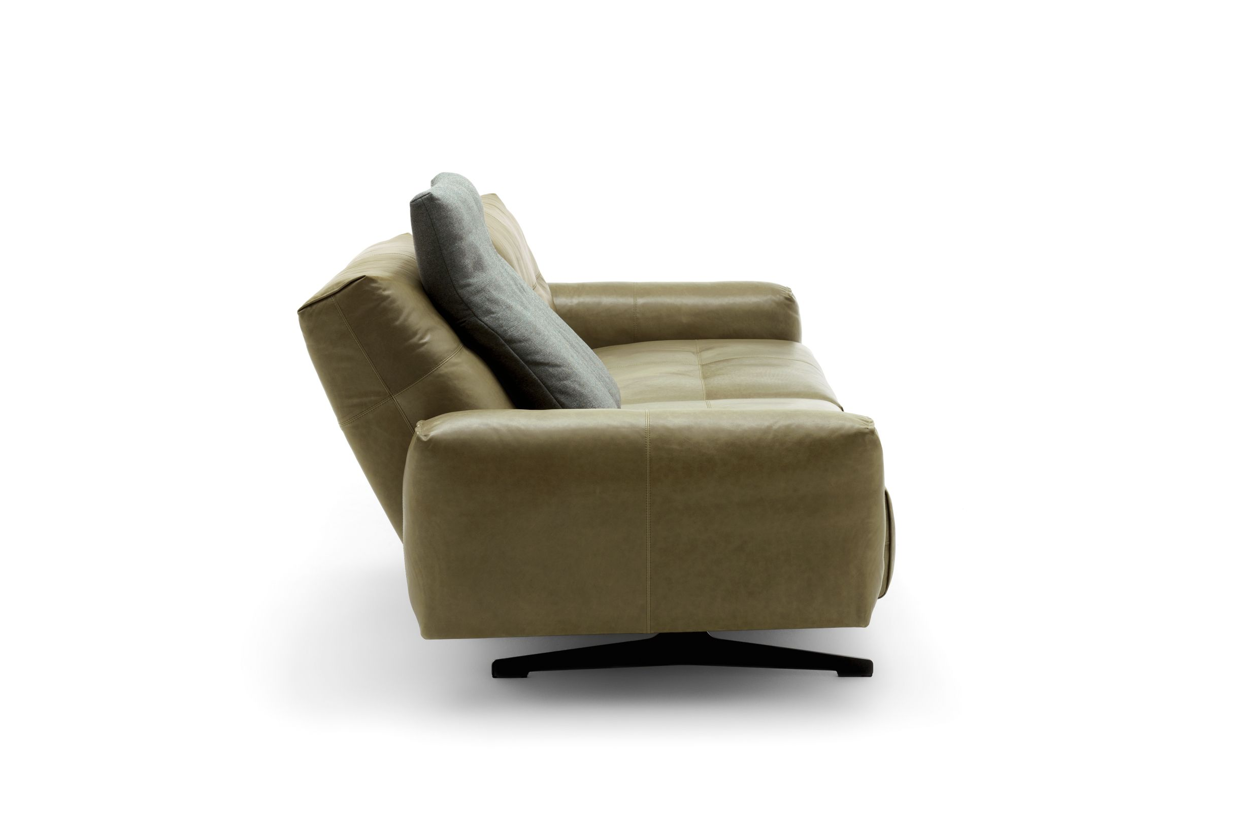 Rolf Benz 50 sofa The 50th anniversary sofa system is a tribute to