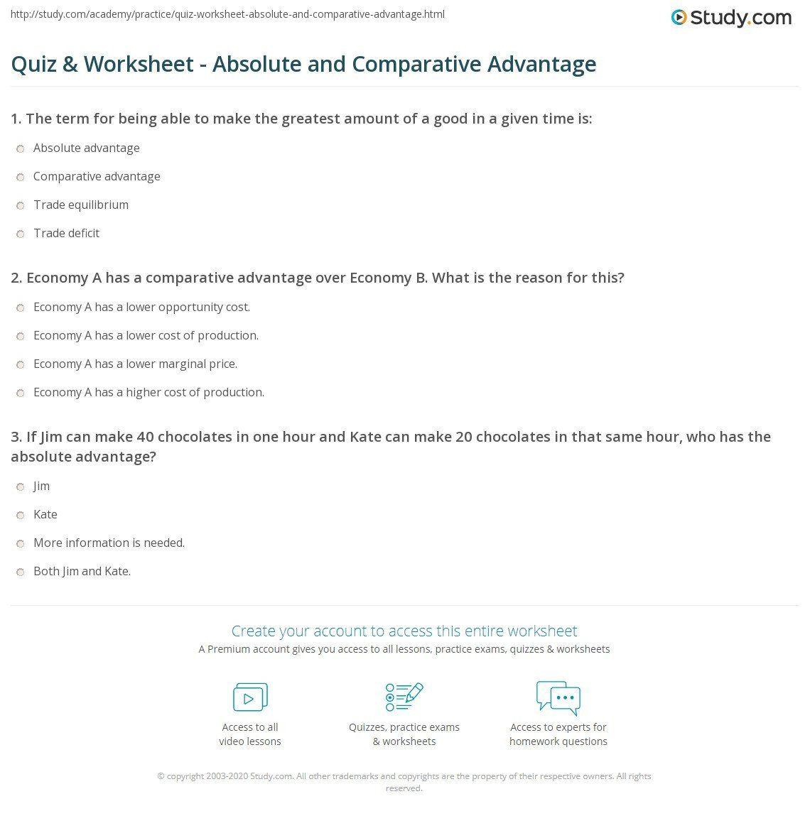 5th Grade Economics Worksheet Economic Terms Worksheet In