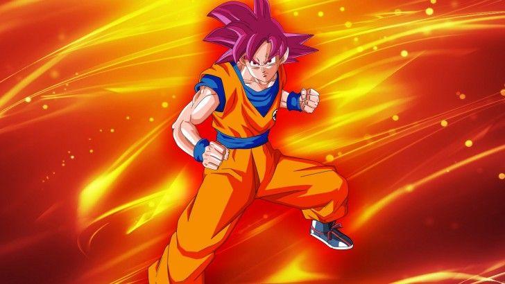 Goku Super Saiyan Dios De Super Dragon Ball Papel Pintado Goku Super Saiyan God Super Saiyan God Goku Super Saiyan