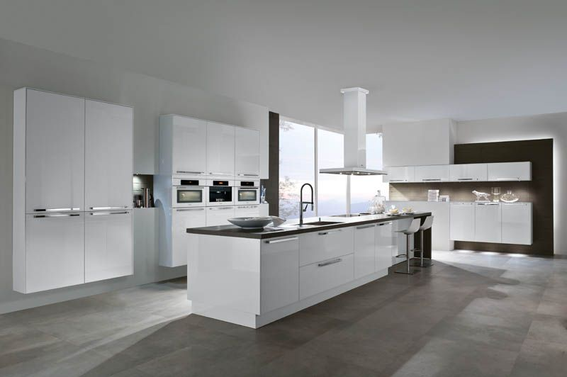 Kitchen Design Specialists Covering Berkshire, Surrey And Hampshire