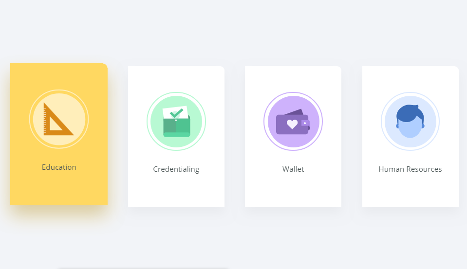 14 Css Card Hover Effects Examples Css Examples Css Web Design