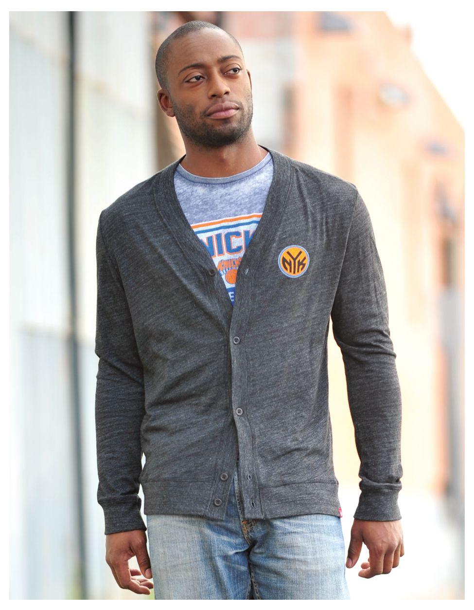 New York Knicks Apparel by Sportiqe
