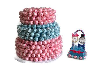 Custom Lollicake and Lollicake Topper