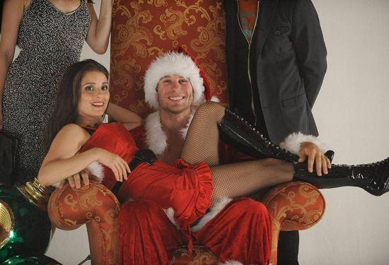 Kristins Christmas Past.Kristin S Christmas Past Starring Shiri Appleby Elizabeth
