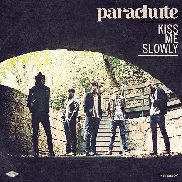 parachute kiss me slowly lyrics the wedding parachute band piano sheet music piano sheet. Black Bedroom Furniture Sets. Home Design Ideas