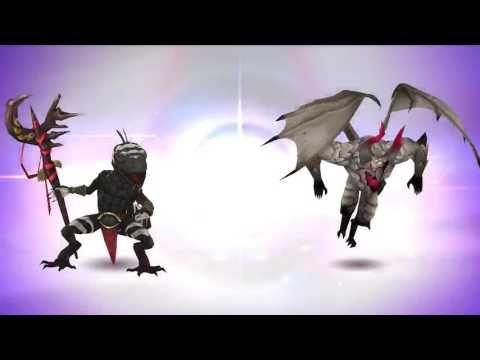 [세븐나이츠] 영웅 합성 30회 17-03-11 (브란즈&브란셀 확률업) [Seven Knights] 바람돌