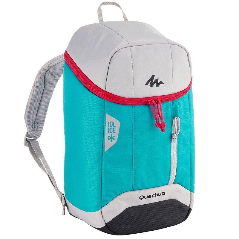 Túrázás - Quechua Túrázás - Kompakt hátizsák 1aa6cd16fc