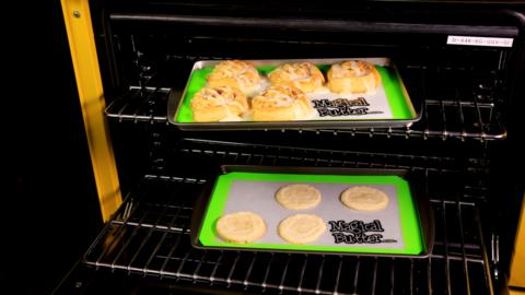 Magical Butter - Non Stick Silicone Baking Mats | Magical Butter