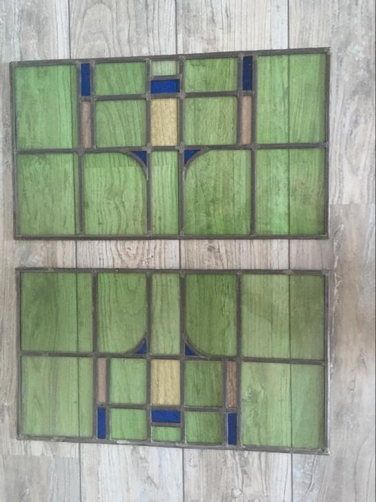 Marktplaats Glas In Lood.Glas In Lood 2stuks Glas En Ramen Marktplaats Nl