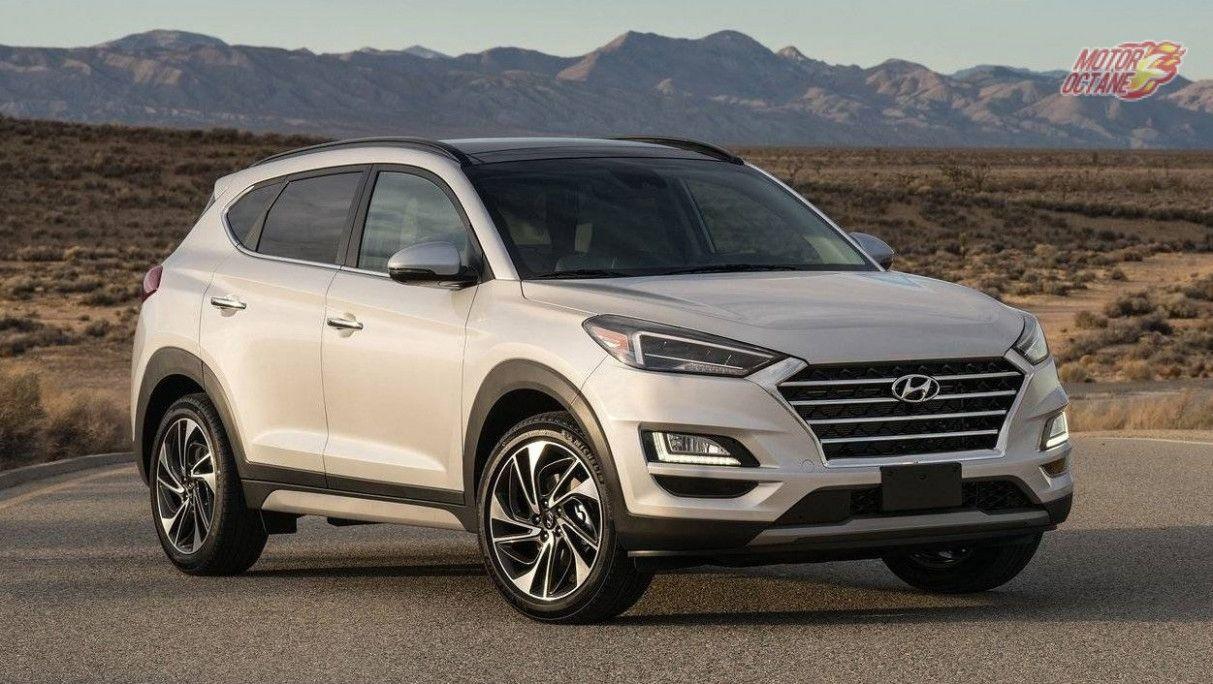 Hyundai Tucson 2020 India Release Date Hyundai tucson