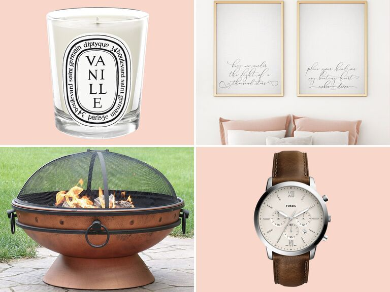 8year anniversary gift ideas for him her and them 8