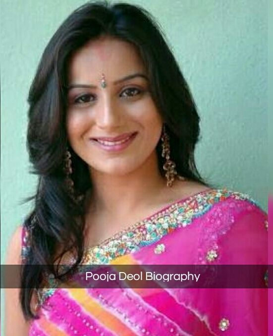 Wife Of Sunny Deol Pooja Deol Biography Age Images Photos