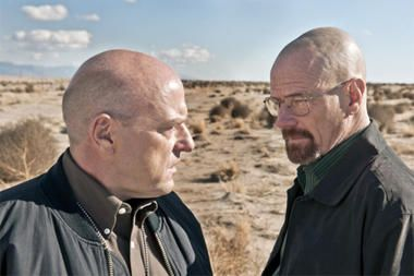 #BreakingBad brings #WaltWhitman back to the forefront of pop culture