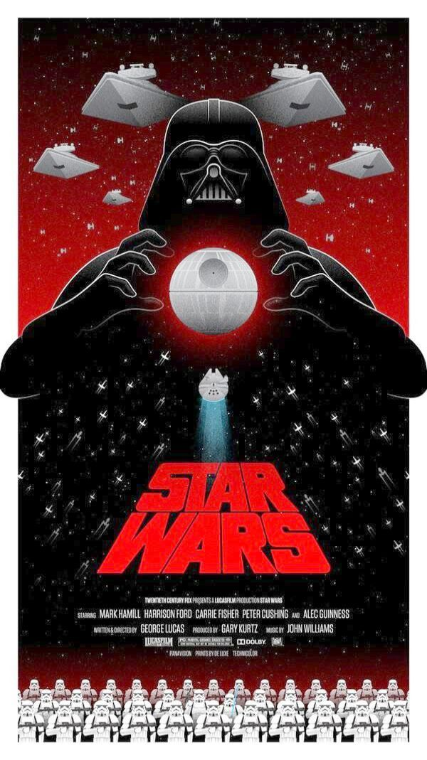 Movie Posters For Sale South Africa Unlike Movie Poster Credits Template Indesign Once Elf Movie Poste Star Wars Poster Star Wars Canvas Art Star Wars Painting