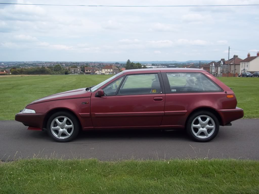 Volvo 480 Club Europe View Topic Volvo 480 Turbo Lots Of Parts Bristol Volvo Volvo Cars Compact Sports Cars