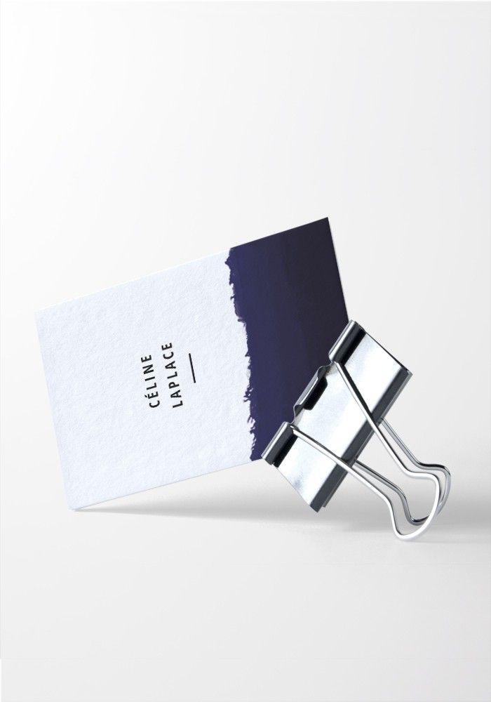 Carte De Visite Originale Et Design