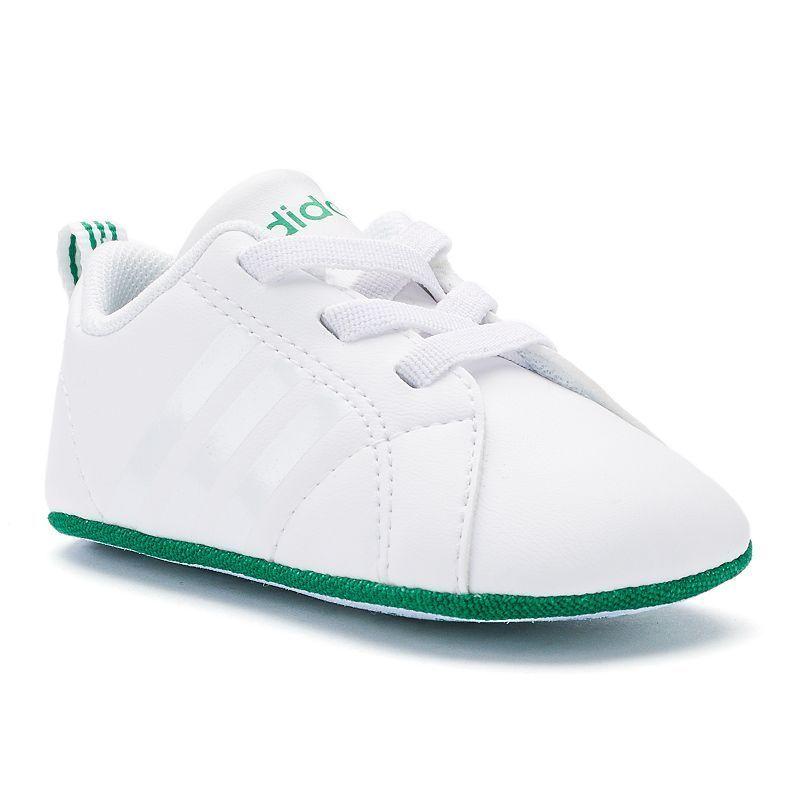 Shoesproducten Adidas Advantage Vs Crib Baby TlJ3FK1cu