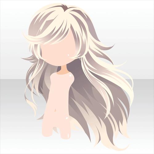 pin xiaoshan art sketch character