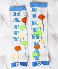 Special Occasion & Holiday Baby Leggings