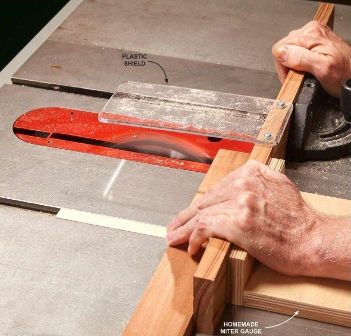 4 Dirt Simple Woodworking Jigs You Need Woodworking