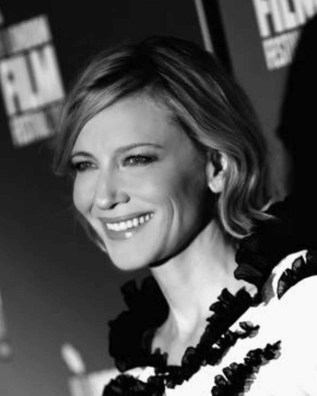 The smile that can launch a thousand ships Cate