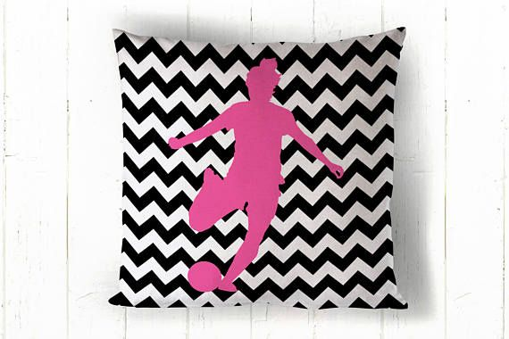 Custom Decorative Throw Pillow Cover That Can Be Made To Match Any Best Little Girl Decorative Pillows