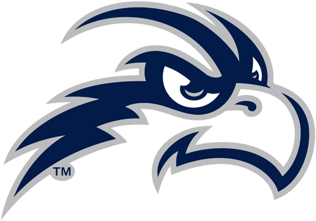 North Florida Ospreys Logos Florida Soccer Baseball Program