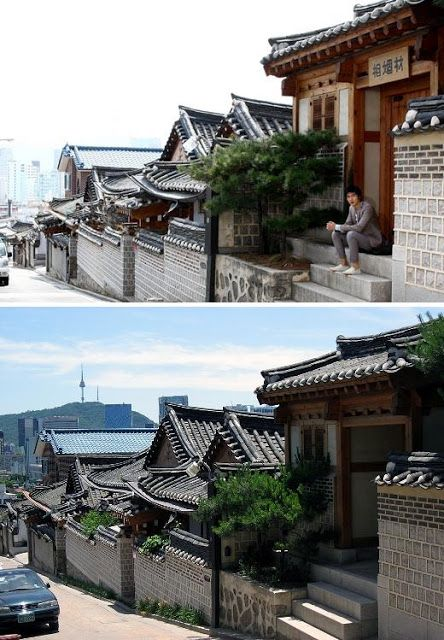 """""""Sanggojae"""" based on the drama of Personal Taste"""