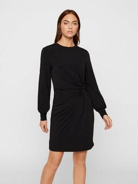 Photo of Vero Moda Twisted Dress, Langermet kjole online OTTO