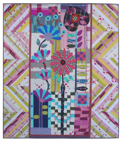 IN STOCK Safe Passage Quilt Pattern by Anna Maria Horner | Flora ...