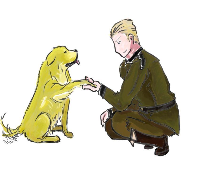 Image result for hetalia germany's dogs | Hetalia | Hetalia germany