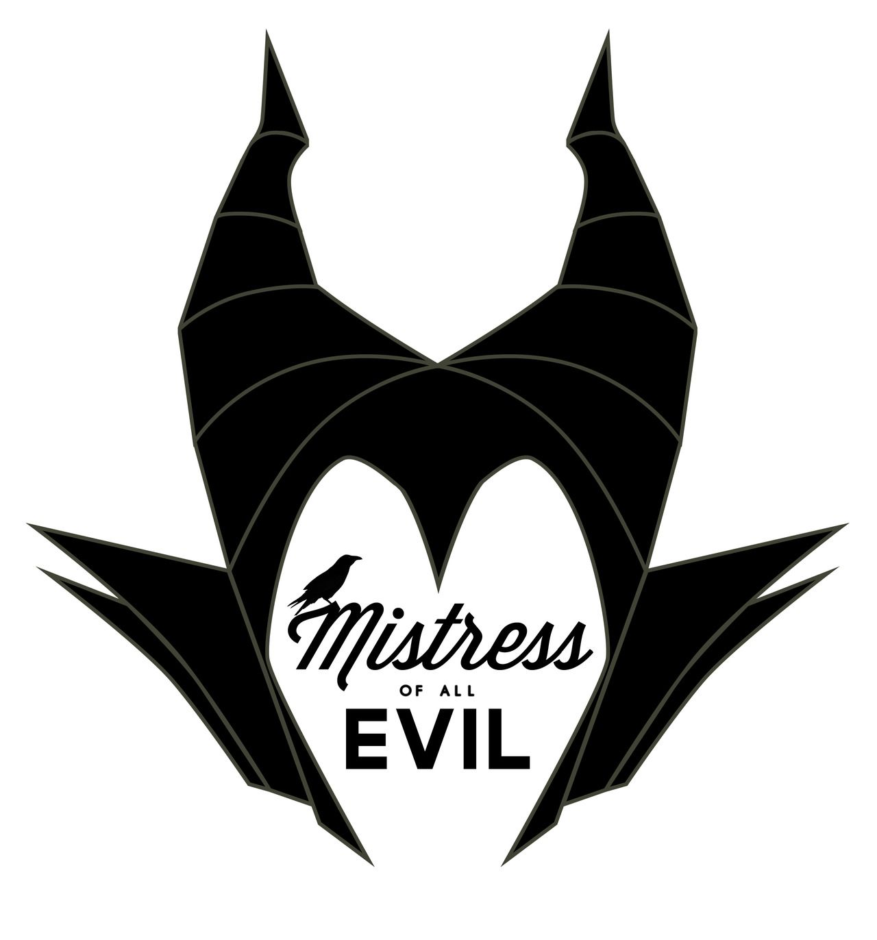 Mistress Of All Evil T Shirts Hoodies And Grinning