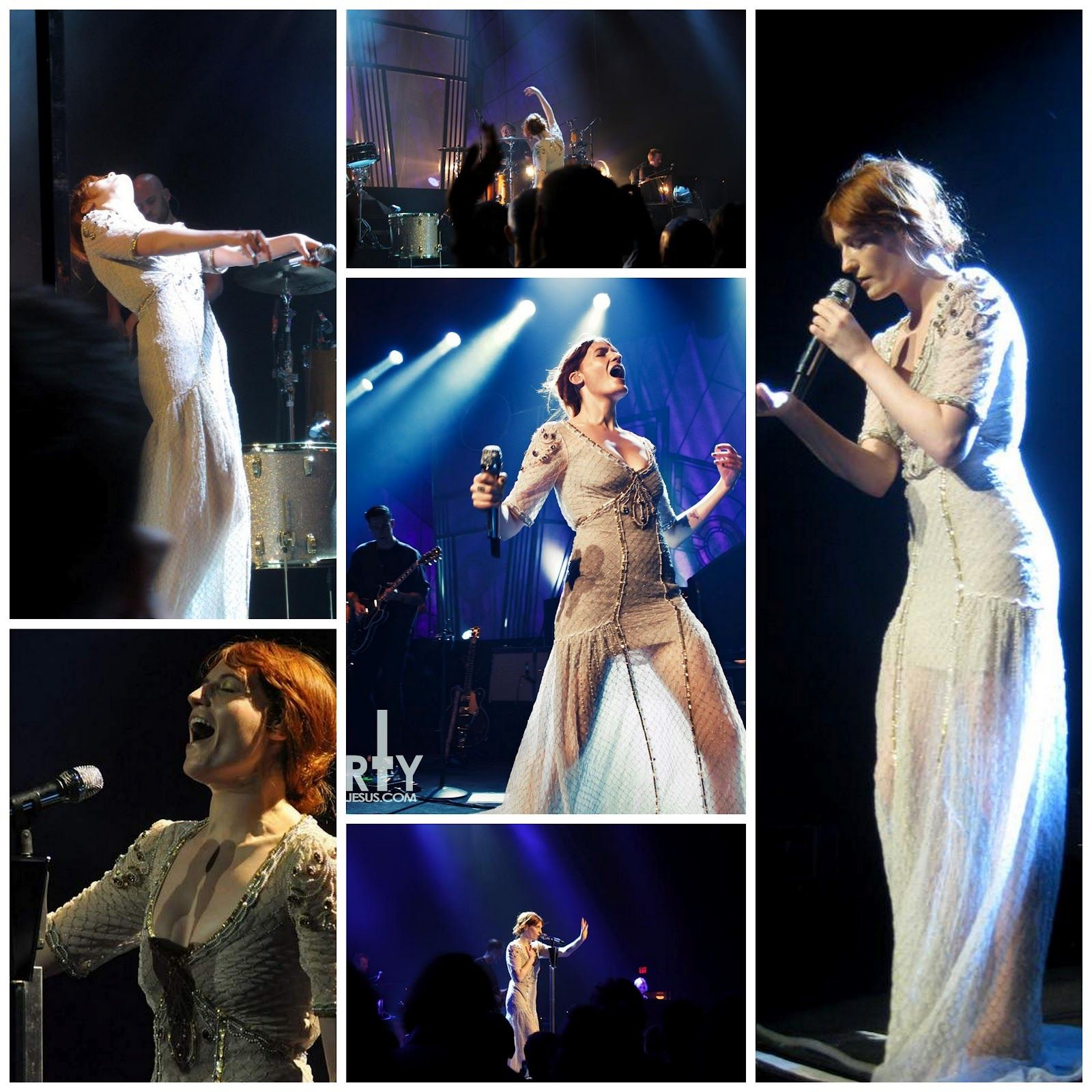 #flostyle #florencewelch #florenceandthemachine