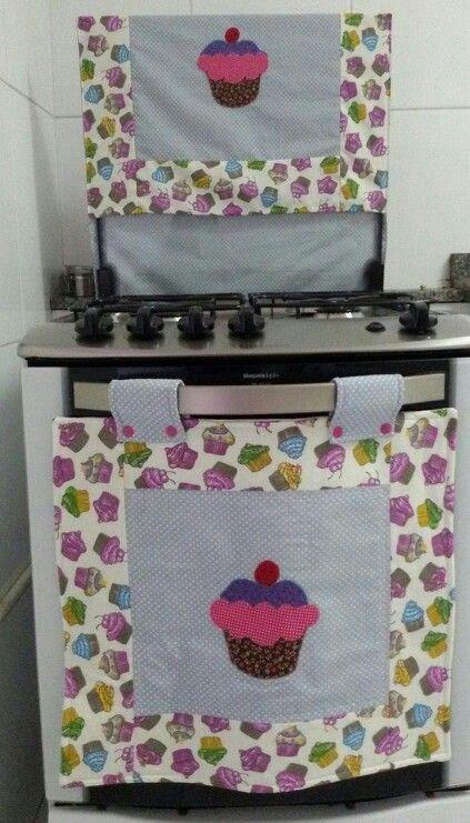 Panô para forno# fogão