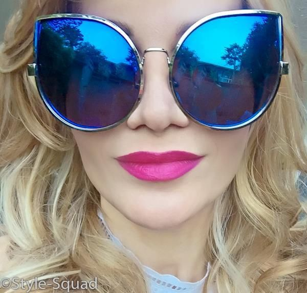 9278adc669df XL Oversized Gentle Round Cat Eye Sexy Chola Fashion Celebrity Sunglasses  4013 L in Clothing, Shoes & Accessories, Women's Accessories, Sunglasses &  Fashion ...