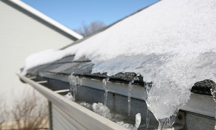 How To Prepare Your Home S Roof For Winter Seamless