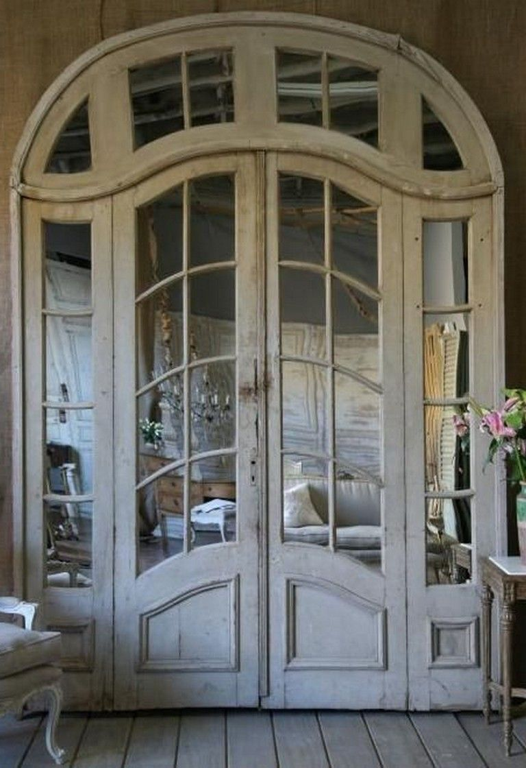 100 Top Architectural Salvage Antiques And Artifacts Page 20 Of 108 French Doors Antique French Country Vintage Doors